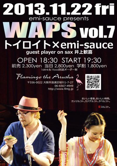 Waps7